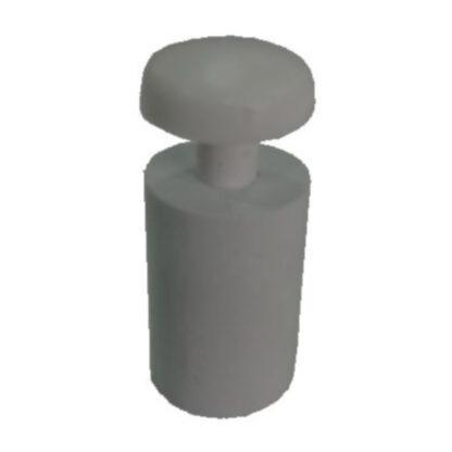 дистанционный держатель для стекла пластиковый